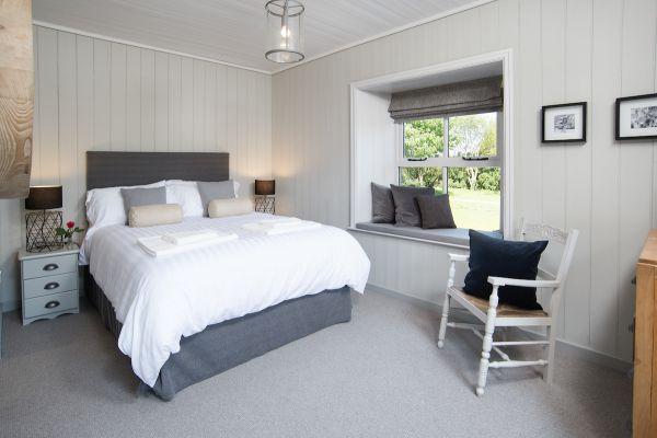 Grove House, bedroom iii