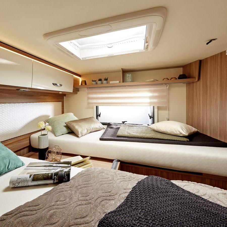 Hamish Bedroom fixed singles