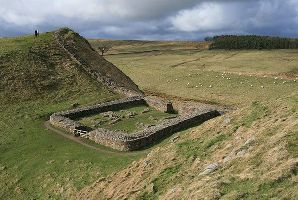 Hadrian's Wall Archaeology Forum