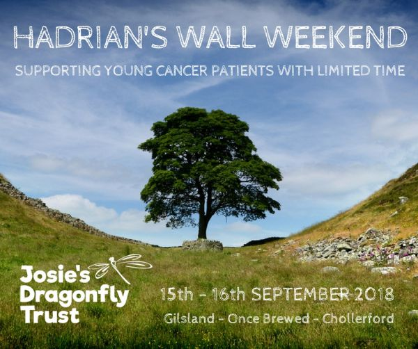 Hadrian's Wall Weekend