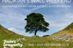 Hadrian's Wall Weekend