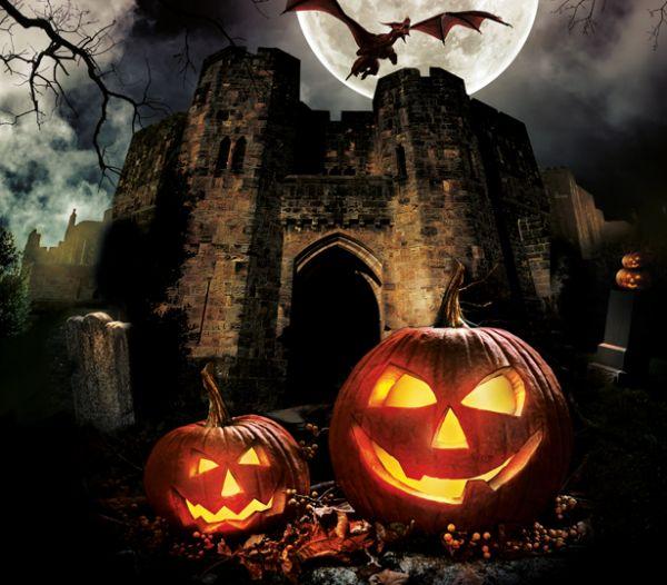 Halloween Half Term at Alnwick Castle