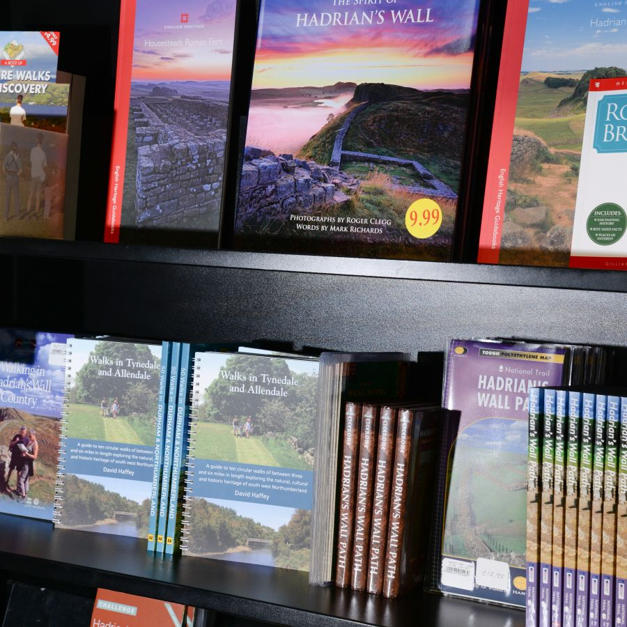 Perfectly Placed For Exploring Hadrians Wall Country