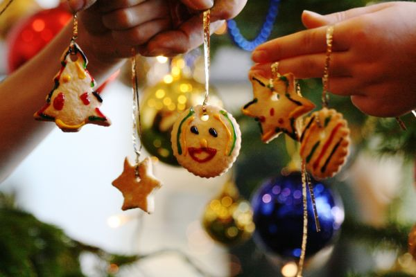 Handmade Christmas Event