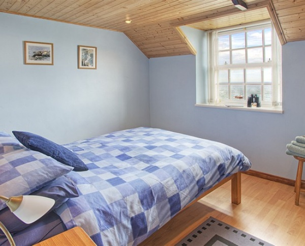 harbour view - master bedroom