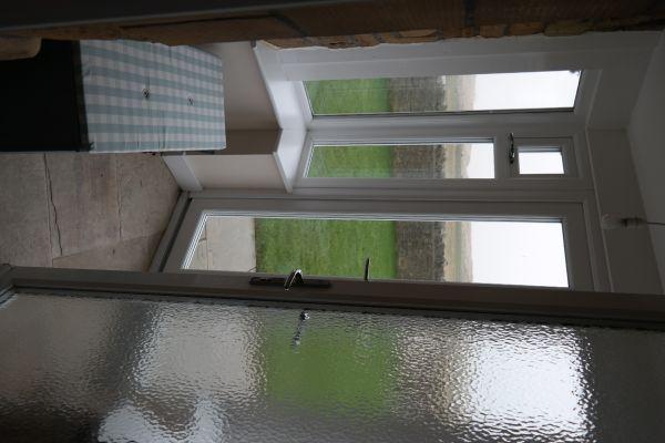 Poppy Cottage Front Porch