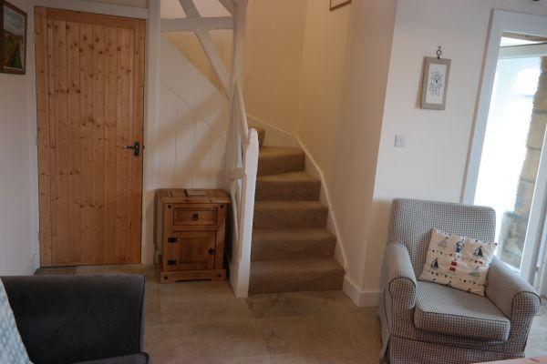 Poppy Cottage Sitting Room 1