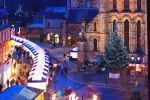 Hexham Christmas Market and Abbey Fair