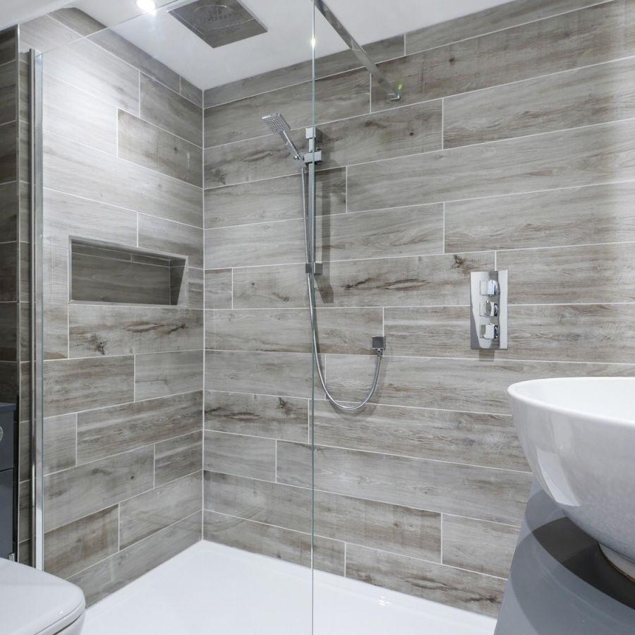 Hexham Holiday Homes Bathroom
