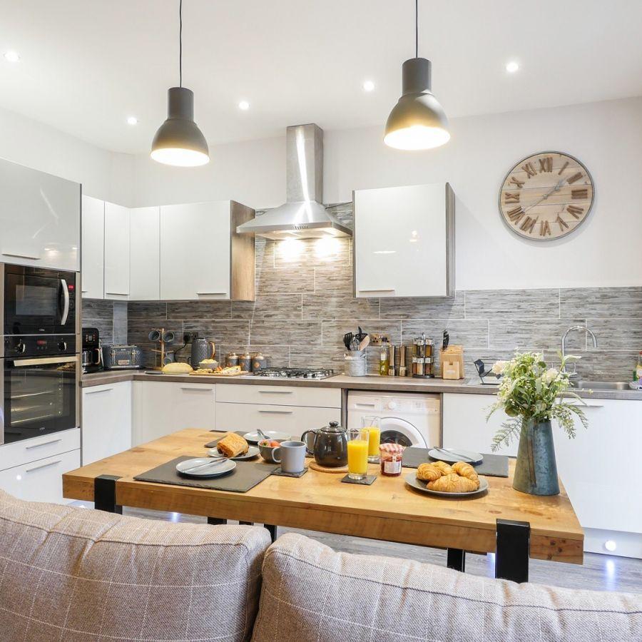 Kitchen Hexham Holiday Homes