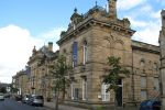 Queens Hall is near Visit Hexham