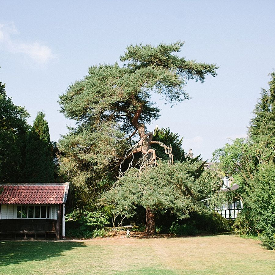 Horton Grange Gardens