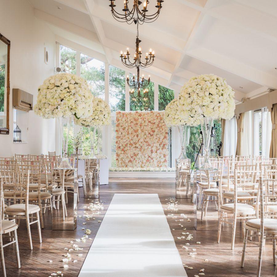 Weddings at Horton Grange