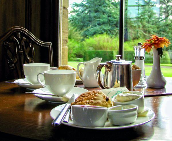 Earl Grey Teahouse