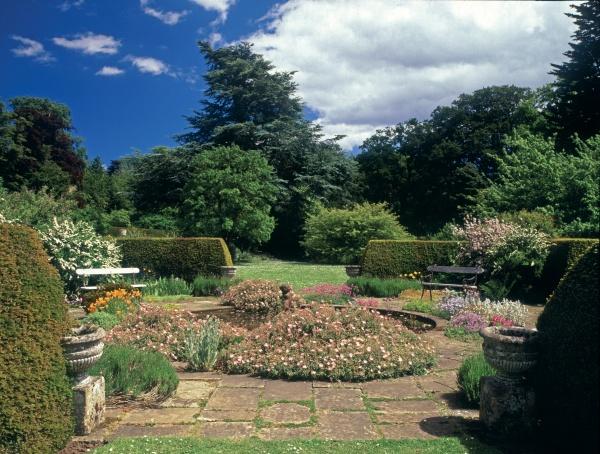 Howick Gardens Amp Arboretum Garden In Alnwick Visit