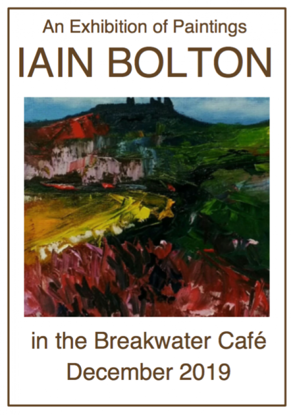 Ian Bolton Exhibition