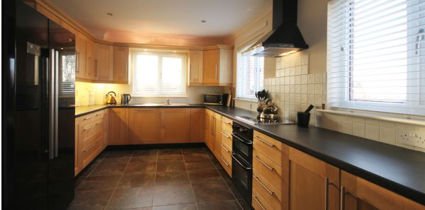 Idingsfield kitchen
