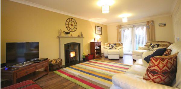 Idingsfield lounge
