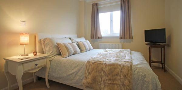 Idingsfield master bedroom