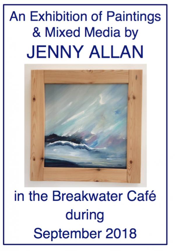 Jenny Allan