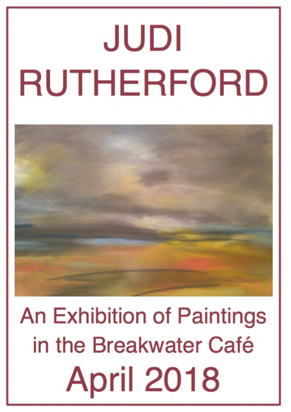 Judi Rutherford Exhibition