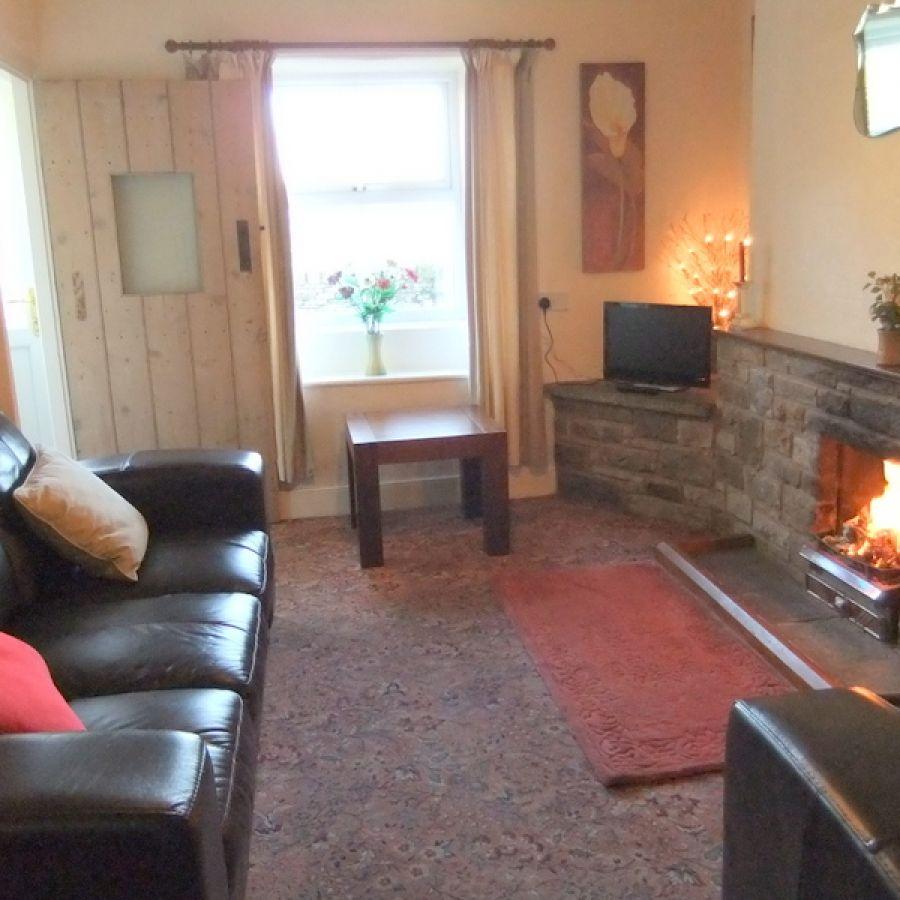 Kellah Cottage Lounge