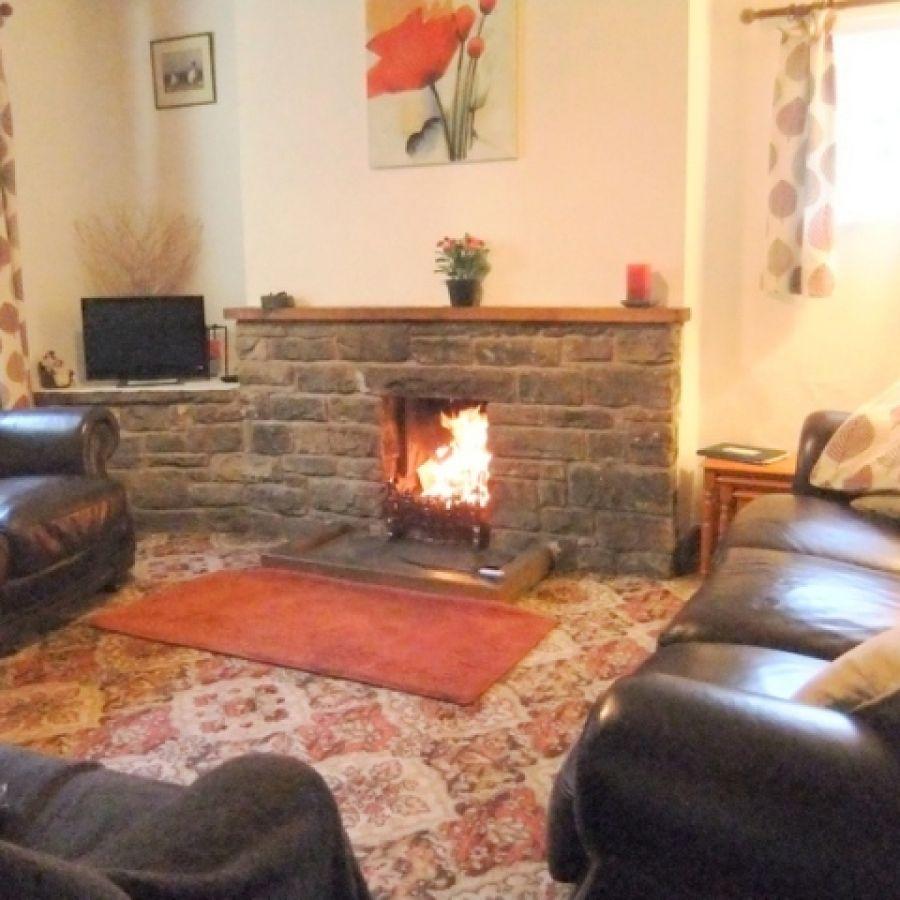 Chapel view Lounge