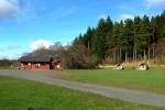 Kielder Caravan and Camp site