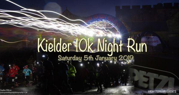 Kielder Dark Skies 10k