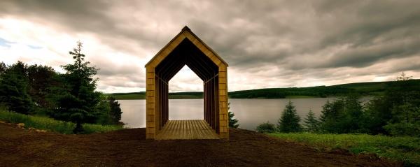 Robin's Hut