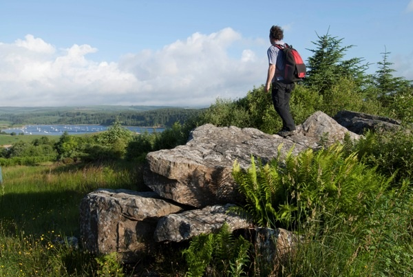 Kielder Water is near Kielder Observatory - Family Events