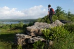 Kielder Water is near Essential Bushcraft Skills
