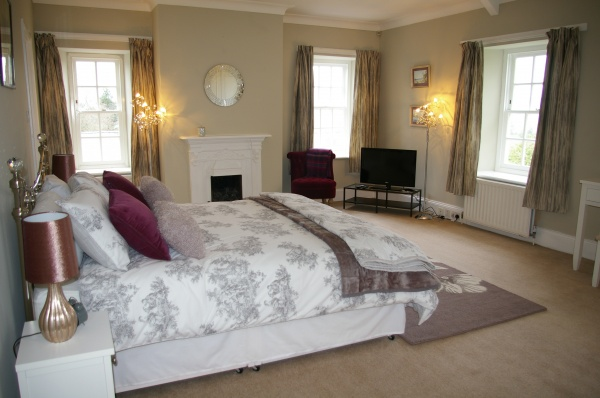 The Chester Suite
