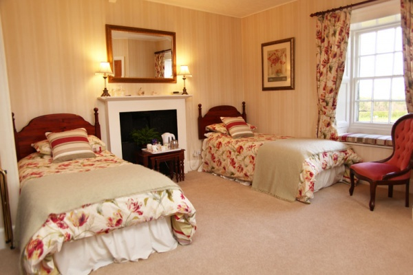 Twin room'Heather'