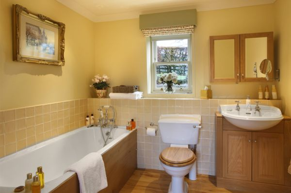 Keepers Cottage Bathroom