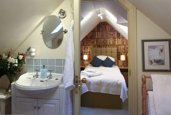 Keepers Cottage Bedroom 3