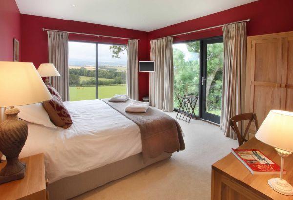 Lemmington Lodge Bedroom 1