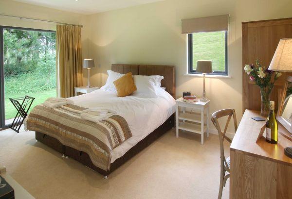 Lemmington Lodge Bedroom 2