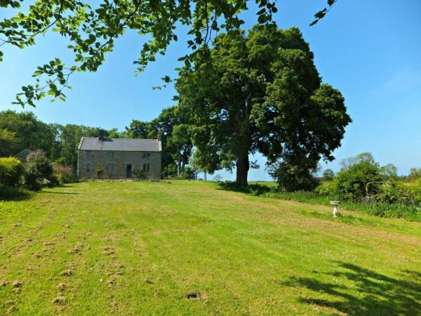 Limeworks Cottage 19