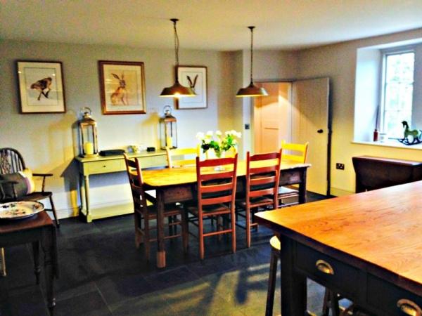 Limeworks Cottage 5