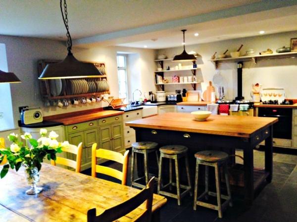 Limeworks Cottage 6