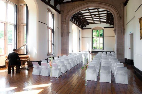 Longridge Towers School | Hostel in Berwick-upon-Tweed | Visit