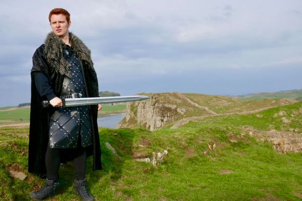 Lundgren Tours - Game of Thrones is near Rocketman Outdoor Cinema at Alnwick Castle