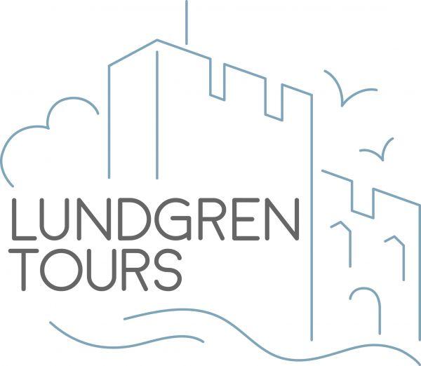 Lundgren Tours Logo