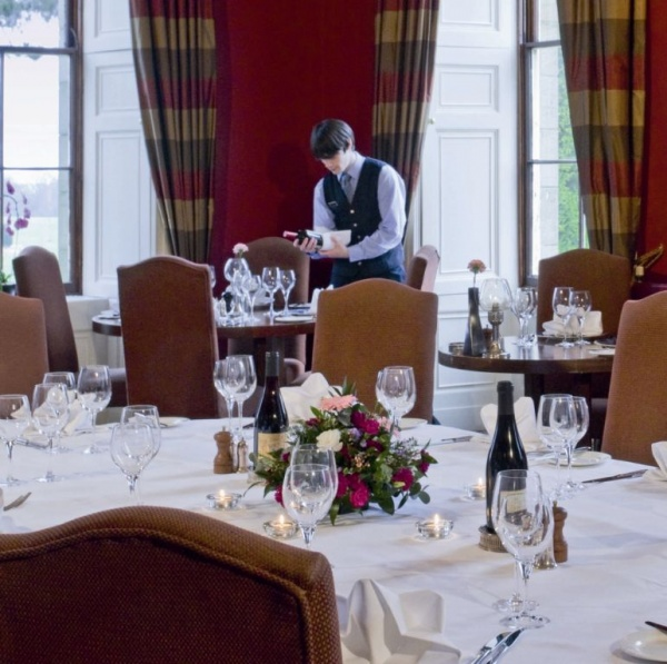 Dobson restaurant