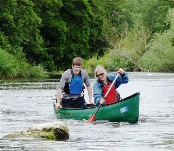 Made-to-Measure Canoeing Adventures