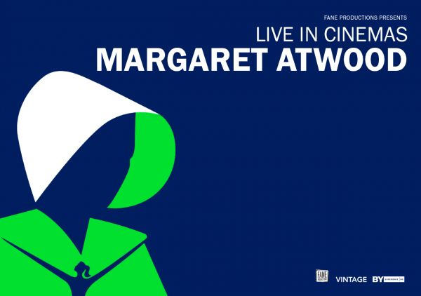 Margaret Atwood: Live in Cinemas (Encore Broadcast)