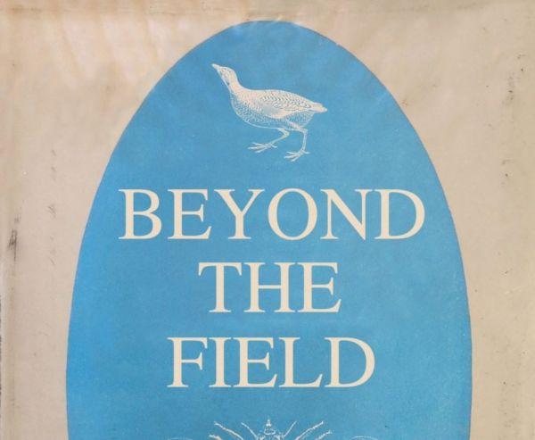 Matt Stokes: Beyond the Field Exhibition