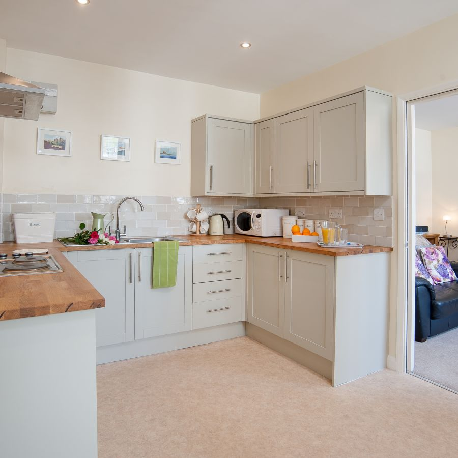The Counting House Kitchen