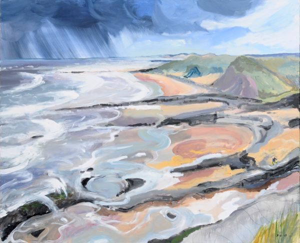Mick Manning and Brita Granstrom: The Old School Gallery | Alnmouth